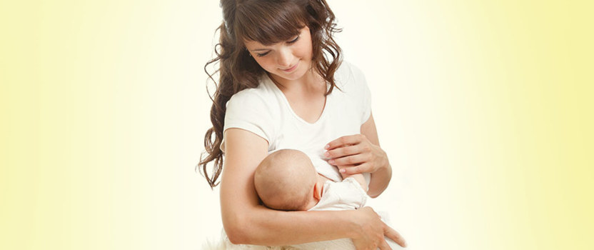 Mothers milk is the best source of nutrition for an infant.